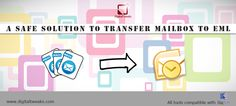 Digital Tweaks Apple Mail Export Tool is a superior method to convert #MBOX to #EML format for Mac.