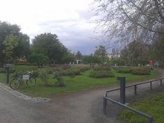 Ainolan puisto
