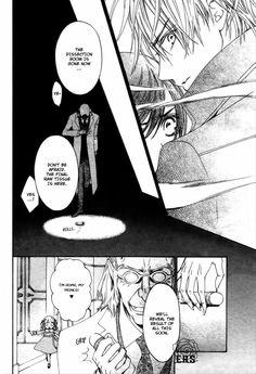 Vampire knight Memories cap Yuuki kuran y Zero kyriuu. Matsuri Hino, Vampire Knight, Manga, Zero, Cards, Movie Posters, Anime, Memories, Memoirs