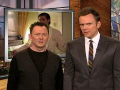 """Michael Emerson reacts to the """"Kardashians"""" 