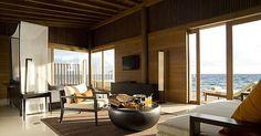 [Room] Aqua Villa Interior - Imgur