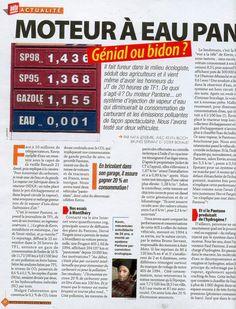 Revue de presse : econologie et/ou pantone - Page 3