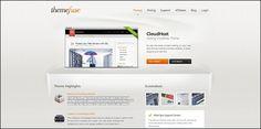 CloudHost Hosting WordPress Theme