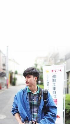 Cute Asian Guys, Thai Drama, Free Instagram, My Boo, Ulzzang Boy, Asian Men, Handsome Boys, I Love Him, Kyungsoo