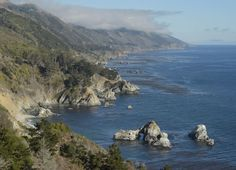 With some planning, motorists can still experience Big Sur's majestic coastline.