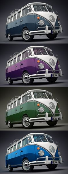 (0_!_/0) #Volkswagen #VW #Bus #ValleyMotorsVW