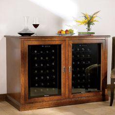 enthusiast siena 28 bottle dual zone wine