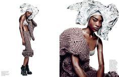 Malcolm Edwards - Hair Stylist - Page 3 - the Fashion Spot