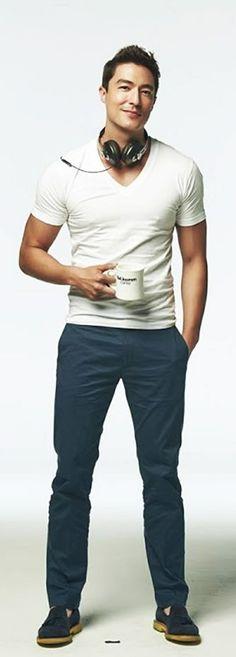 Daniel henney lost in drama, music & the starz стиль, люди, Daniel Henney, Korean Men, Asian Men, Asian Actors, Korean Actors, Stylish Men, Men Casual, Estilo Cool, Gorgeous Men