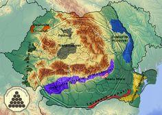 Não conhece nada sobre vinhos da Romênia? Leia no blog um resumo sobre o vinho do país, para saber escolher o próximo vinho:  http://www.sobrevinhoseafins.com.br/2015/09/romenia.html