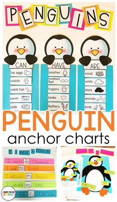 These Are The Best Winter Kids Activities For The Classroom. Children Will Love Learning About Snow And Penguins In These Fun Lesson Plans That Will Get You Through The Month Of January. Winter Activities For Kids, Science Activities, Classroom Activities, Classroom Ideas, Autism Classroom, School Classroom, Kids Fun, Teaching Special Education, Early Education