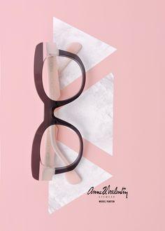 45faca7eaf Anne et Valentin Eyewear - Lunette Model PANTON