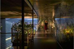 Vertical-garden-of-Renaissance-Barcelona-Fira-Hotel-14