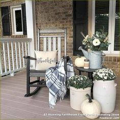 40 Best Farmhouse Porch Design Ideas And Decorations. If you are looking for [keyword], You come to the right place. Below are the 40 Best Farmhouse Porch Design Ideas And Decorations. This post about. Farmhouse Front Porches, Rustic Farmhouse, Farmhouse Style, Farmhouse Design, Urban Farmhouse, Farmhouse Ideas, Farmhouse Outdoor Decor, Southern Front Porches, Farmhouse Interior