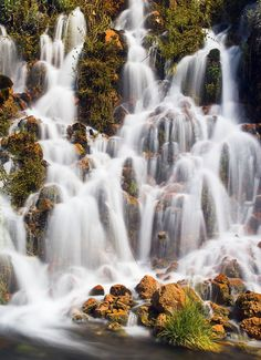 # Spring Waterfall multicityworldtravel.com