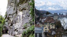Bern Tourism in Switzerland - Next Trip Tourism Switzerland Tourism, Bern, Half Dome, Mount Rushmore, Mountains, Nature, Travel, Viajes, Traveling