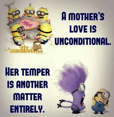 19 Ideas Funny Mom Jokes Parenting Humor For 2019 Funny Minion Memes, Minions Quotes, Funny Jokes, Hilarious, Minion Humor, Minion Sayings, Mom Jokes, Mom Humor, Sarcastic Humor