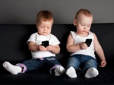 The Many Downfalls of Kids' Addiction to Tech: Why Limiting Screen Time Will Benefit Your Child | Inhabitots