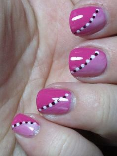 Nails : Nail Art from Everywhere ~ Shopping Style and Us