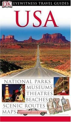 USA (Eyewitness Travel Guides) « LibraryUserGroup.com – The Library of Library User Group
