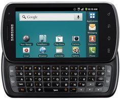 Samsung Galaxy Metrix 4G
