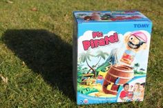 Piraten Party Spiel Lunch Box, Tomy, Matching Costumes
