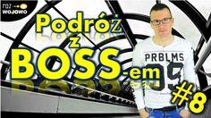 Podróż służbowa z szefem Dawid Jakub Kulas odc.8