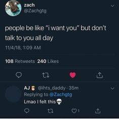 I felt this 😭 Talking Quotes, Real Talk Quotes, Fact Quotes, Mood Quotes, Life Quotes, Qoutes, Truth Quotes, Twitter Quotes, Tweet Quotes