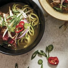 The Keto Reset Instant Pot Cookbook was just released this morning. It's been a labor of love the same way The Keto Reset Diet Pho Bo, Vietnamese Soup, Ras El Hanout, Pressure Cooking, One Pot Meals, Instant Pot, Healthy Eating, Clean Eating