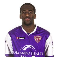 #18 - Kevin Molino Trini youth playing for Orlando City, Fl!