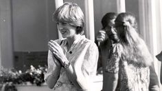 The Real Reason Princess Diana Wore Two Watches | Glamour
