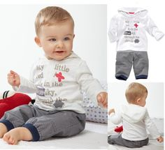 1fe0c80f8 Baby Boys' Clothing | zulily - up to 70% off boutique finds | Daily ...