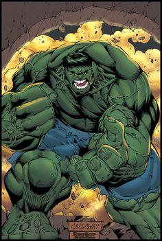 #Hulk #Fan #Art. (Hulk) By: HectorRubilar. (THE * 5 * STÅR * ÅWARD * OF: * AW YEAH, IT'S MAJOR ÅWESOMENESS!!!™)[THANK Ü 4 PINNING!!!<·><]<©>ÅÅÅ+(OB4E)