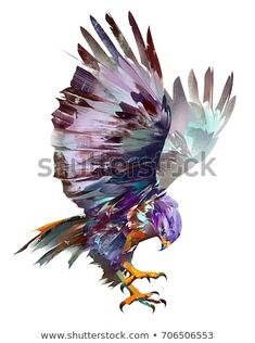 Flying Bird Drawing, Fly Drawing, Eagle Drawing, Bird Drawings, Tattoo Drawings, Eagle Artwork, Bird Artwork, Hawk Tattoo, Crow Tattoos