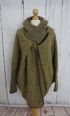 Mustard Tweed (Regular)