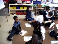 Kagan Cooperative Learning-Structures for Success Part 3