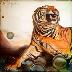 Walton Ford 2014 Big Cats Art, Cat Art, Walton Ford, Clouded Leopard, Primates, American Artists, Vintage Art, Art Boards, Watercolour