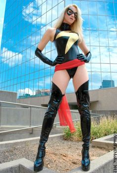 Ms marvel | Search Results | COSPLAY NATION | Page 4