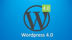 Read about the latest #Wordpress 4.0 release. New #version brings new #features and possibilities!