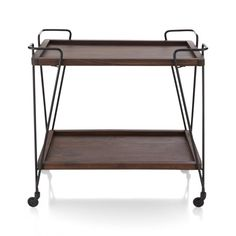 Prost Bar Cart - CB $699