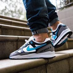 a5770b539179e3 98 Best Sneakers  Nike Air Span images in 2019