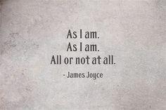 james joyce quotes - Google zoeken