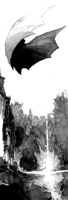 Batman by Kenneth Rocafort