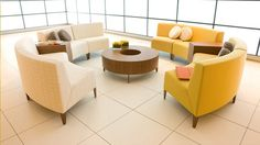 """Circa Modular Seating 