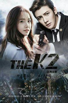 #thek2 🔫🎬🇰🇷