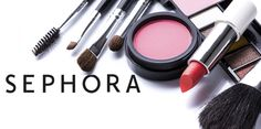 Enter for your chance to win a Sephora shopping spree!!