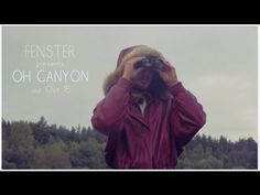 Fenster: Oh Canyon Quirky cool music video from Fenster, Save the animals !