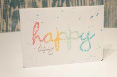 http://thegreencricut.blogspot.ca/2014/04/hello-everyone-hope-everyone-is.html  #happy #cards #clean #simple #jennifermcguire #ink #heidiswapp #colorshine #stampinupinks #pinkpaislee