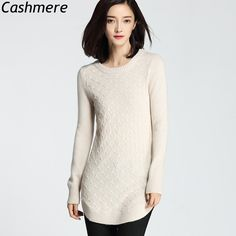 Women Sweaters and Pullovers Sueter Femme Winter Tricot Knitted ...