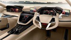 Top 10 Luxury Cars 2017 - YouTube